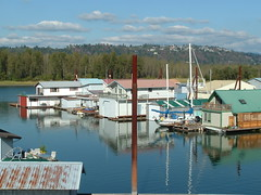 The Islands Moorage