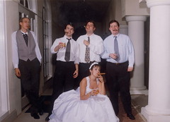 Bride cigar
