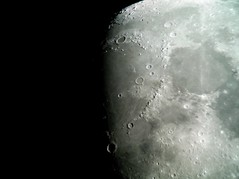 Plato (albireo 2006) Tags: sky moon night mare space luna crater plato serenitatis  tonightsmoon moonwatch nubium