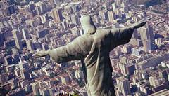 Jesus overlooks rio (sov) Tags: brazil travelling southamerica rio jesus aps roundtheworld