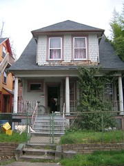 front (isaacknight) Tags: house realestate property fixer