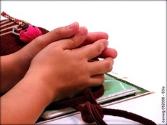 Hands of Prayer - S3isPrayer (Daniel Y. Go) Tags: canon hands philippines prayer powershot christianity spiritual nmec s3is parentingseminar wowiekazowie gettyimagesphilippinesq1