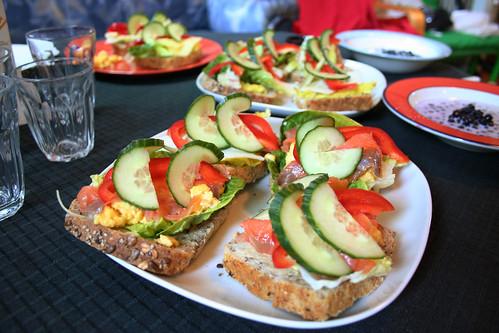 sandwiches!!!!!