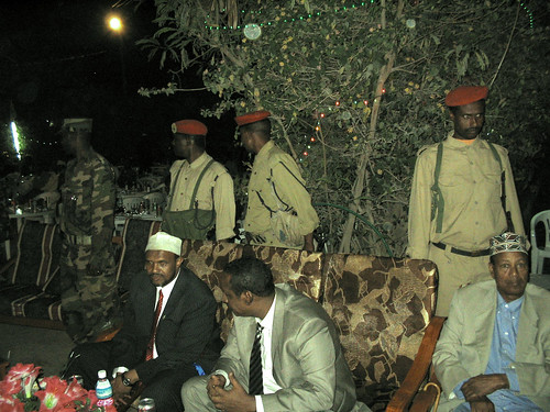 Somaliland - president and vice president