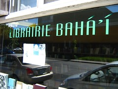 "librairie bahá'í • <a style=""font-size:0.8em;"" href=""http://www.flickr.com/photos/70272381@N00/279473558/"" target=""_blank"">View on Flickr</a>"