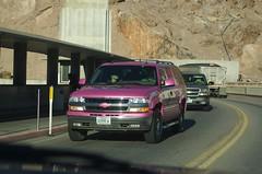 Pink Jeep 2