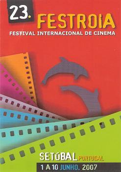 Festival de Cinema de Tróia