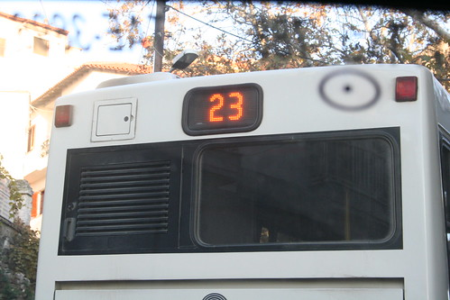 The Bus 23