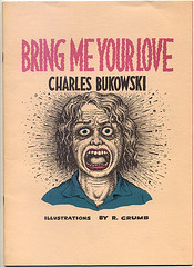 Bring Me Your Love (Dog Faced Herman) Tags: charlesbukowski robertcrumb