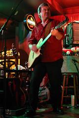 Rob Williams (mpeace) Tags: 2005 music usa canon is illinois december 300d canon300d availablelight livemusic performance band canondigitalrebel usm ef28135mm liveband dslr liveperformance celticrock downersgrove celticmusic fenians canonlens ballydoyle thefenians robwilliams ballydoylepub celticrockmusic mpeace