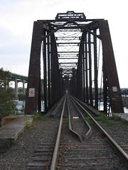 Train Bridge to America (jamierytlewski) Tags: bridge canada saultstemarie