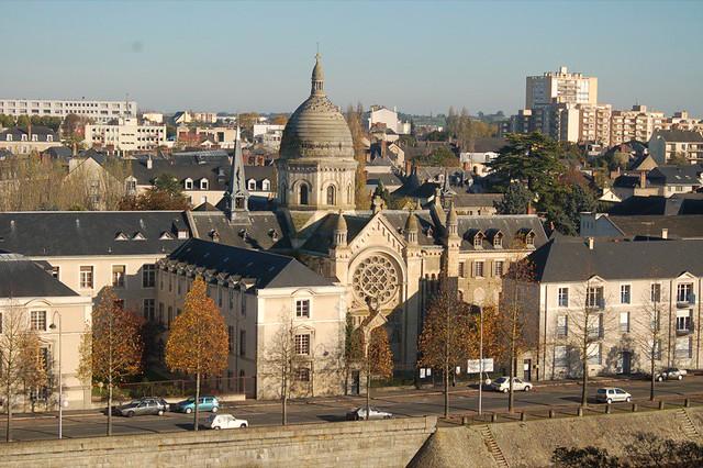 Oraşele Laval (Franţa) şi Suceava s-au înfrăţit