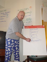 Peter's PJ Party: Day 3