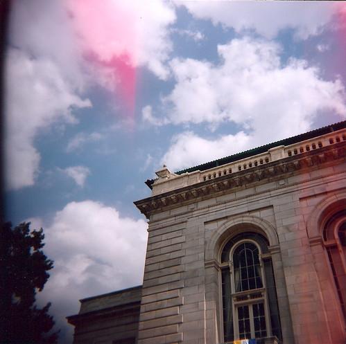 O.A.S. and Blue Sky