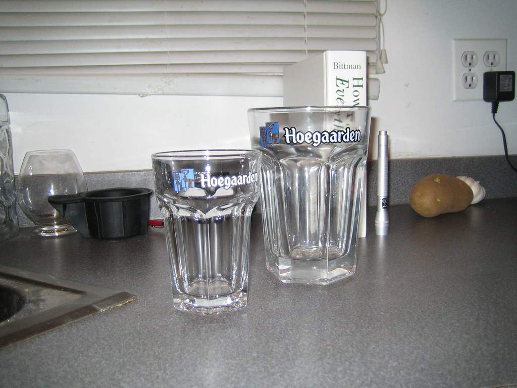 Big Glass, Little Glass