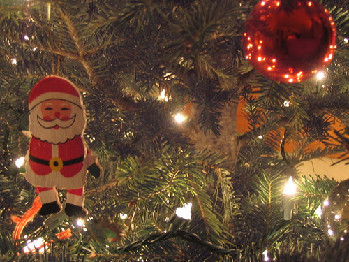 Christmas Santa, por Sookie, em CC