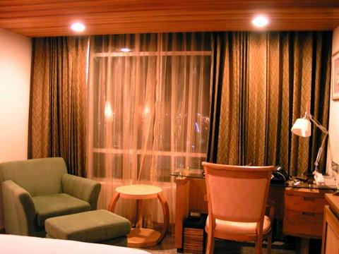 Habitacion del Hotel Majestic Grande