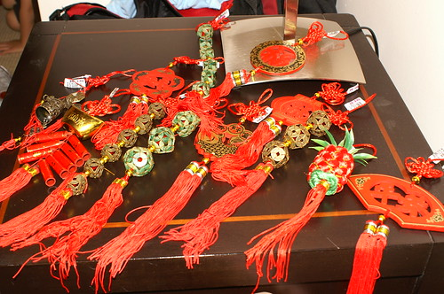 chinese trinkets
