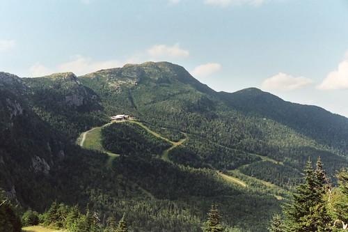 Mt. Mansfield - Vermont
