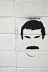 Freddie Mercury - Queen - by Orange_Beard