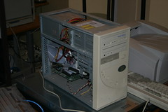 My First Web Server