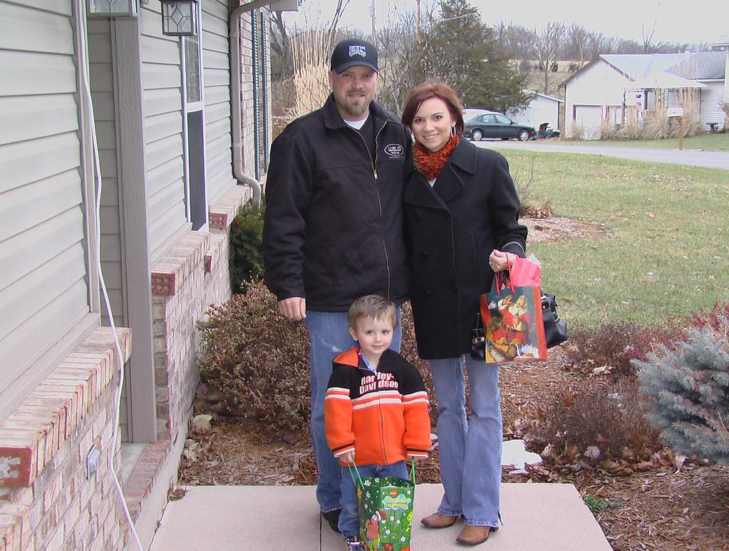 christmas 2005 099 ginkgo gary tags 2005 christmas kelsey albertson - Albertsons Hours Christmas