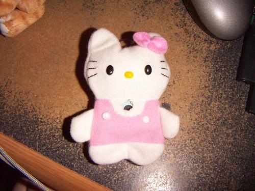 Hello Kitty Spy Camera