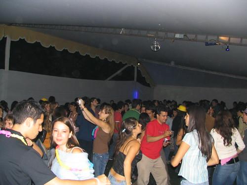 Fiesta TOY 2006