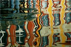 Wasserschloss (BlueBreeze) Tags: reflection water germany wasser bestviewedlarge spiegelung bruchsal barockschloss wasserschloss thebiggestgroup