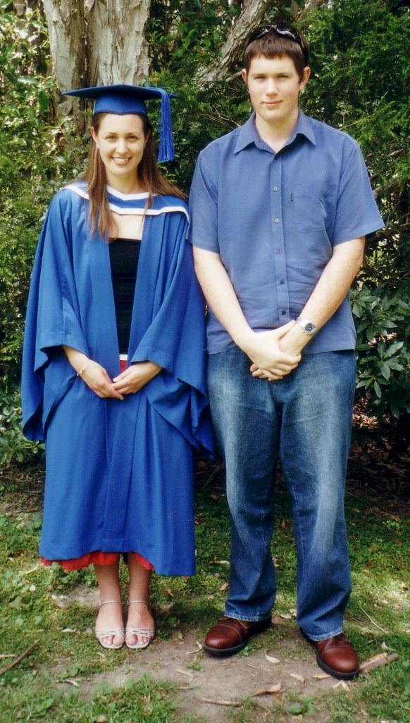 Gabba Ling Graduates