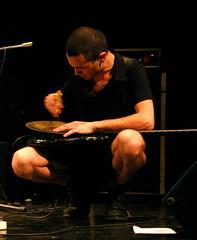 Il Bassista degli Zu - by Checiàp
