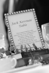 Jack Kerouac - my personal favorite