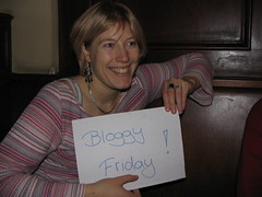 Bloggy Friday 01.06 6 (Stephanie Booth) Tags: people meetup lausanne notbyme bloggers runion stephaniebooth rencontre bloggyfriday blogueurs romandie cafromand bloggyfriday0106 bymarco