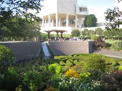 the getty center (shwag) Tags: center richard getty meier