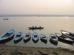 Ganges (Funky Chickens) Tags: india ganges ghats uttarpradesh varnasi