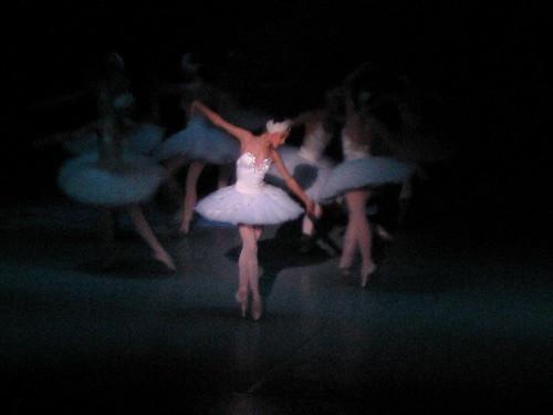 natalie portman ballet shoes. SWAN: NATALIE PORTMAN#39;S