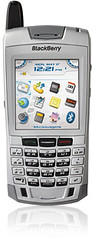 WhatsNew2006.com - BlackBerry 7100