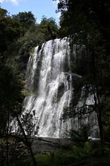 Bridal Veil Falls (Saruken) Tags: tasmania bridalveilfalls waterfall hike