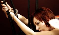 Bondage Faerie - by the PhotoPhreak