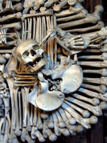 Sedlic Ossuary