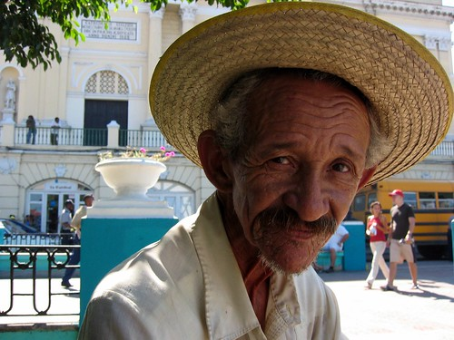 Old Man ? José of Cuba by Sami Keinänen, on Flickr