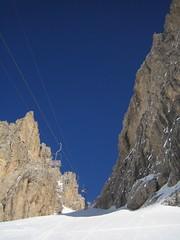 Cristallo, in Cortina d'Ampezzo