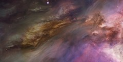 Hubble M42 crop (-mrh) Tags: hubble m42