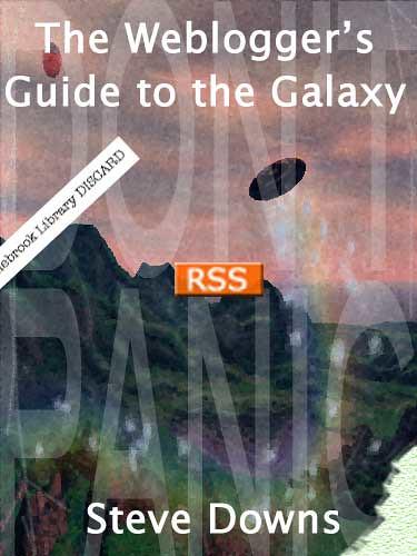Blogs Unite, Spread... and Conquer The Galaxy