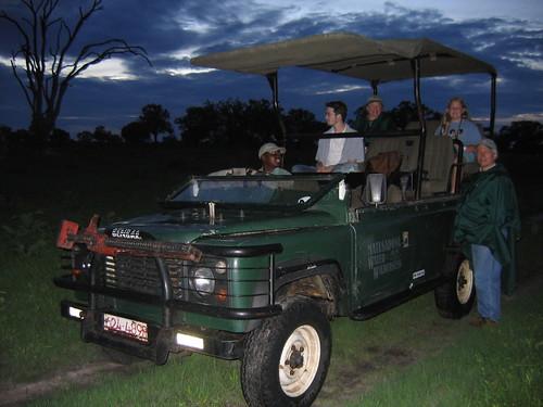 Los mejores Parques Nacionales en el África width=