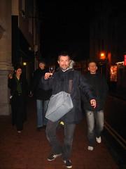 Ben Norris does Brighton