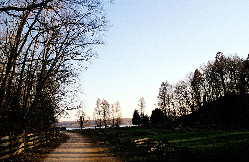 Mt. Vernon-Farm