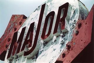 Major Oil