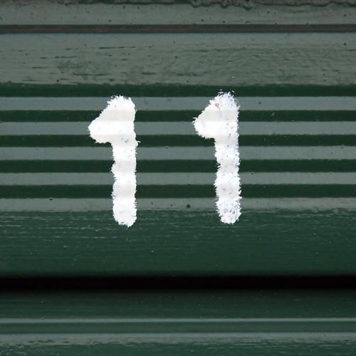 11 by Leo Reynolds