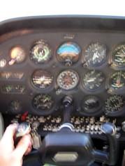 turbulence (I) (joojanta) Tags: uncropped cessna fliegen c172 c770uz joojanta n733xh kvll